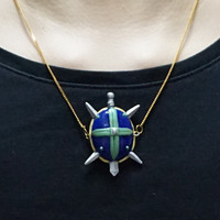 Paladin's Necklace Hunter x Hunter