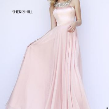 Sherri Hill Dress 11150 at Prom Dress Shop