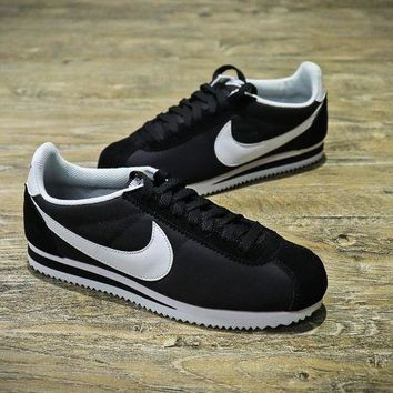 DCCKU62 Nike Classic Cortez Style #5 Sport Running Shoes