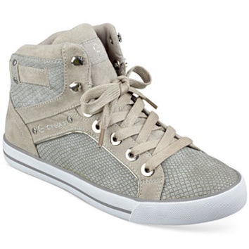 G by GUESS Women's Opall High Top Sneakers