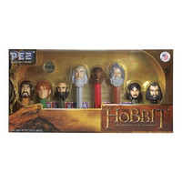 The Hobbit PEZ Collection