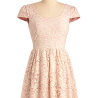Fresh Water Twirl Dress | Mod Retro Vintage Dresses | ModCloth.com