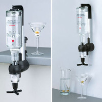 SHOT TENDER DRINK DISPENSER