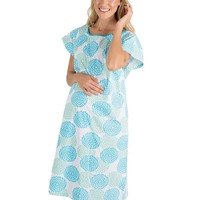 Eden Labor & Delivery Gown