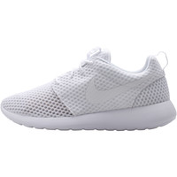 Nike Roshe One Breeze - White/Wolf Grey