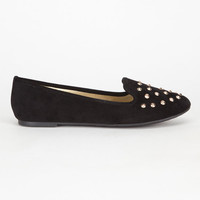 Paprika Usage Womens Shoes Black/Gold  In Sizes