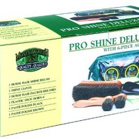 Moneysworth and Best Pro Shine Deluxe Kit