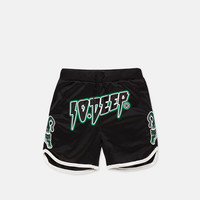 WORRIER SHORT - BLACK | 10.Deep® Clothing
