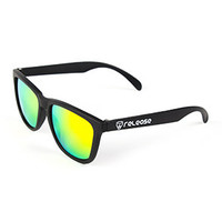 Release Sunglasses Wizard Black Jade