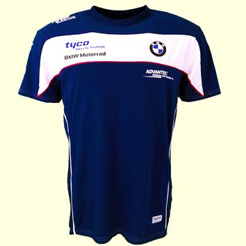"The ""BMW MOTORRAD"" Fan T-Shirt"