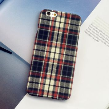 Grids Case for iPhone