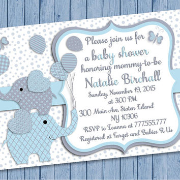 shop baby shower invitation cards on wanelo, Baby shower invitation