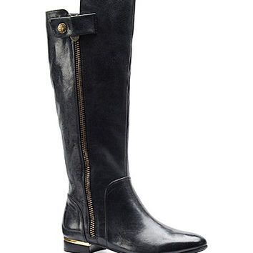 Isola Women's Aali Riding Boots - Black