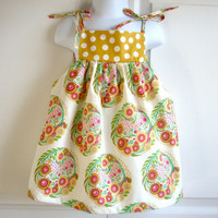 Baby clothes baby girl baby girl clothes kids childrens clothes toddler clothes pinafore dress