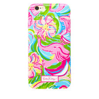 iPhone 6/6S Cover - So A Peeling - Lilly Pulitzer