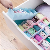 Drawer Storage Box Clothing Organizer