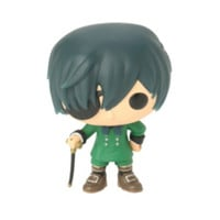 Funko Black Butler Pop! Animation Ciel Vinyl Figure