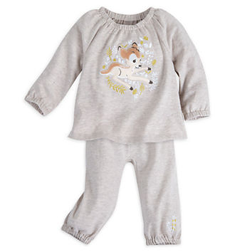 Bambi Knit Set for Baby | Disney Store