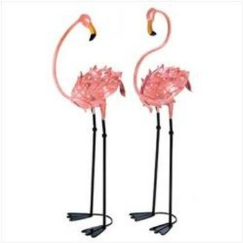 Flamboyant Flamingo Stakes (pack of 1 PR)