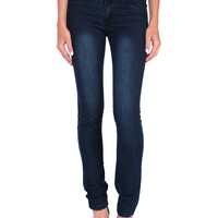 Butter Light Weight Medium Wash Skinny - Medium Wash