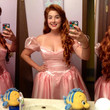 The Little Mermaid Ariel Adult Costume Wig in Broadway Musical Style - A True Enchantment Original