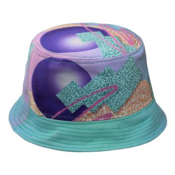 Saved By Vapor Bucket Hat