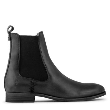 Frye Melissa Chelsea Boot Women's - Black
