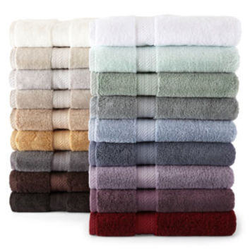 Royal Velvet Egyptian Cotton Solid Bath From Jcpenney