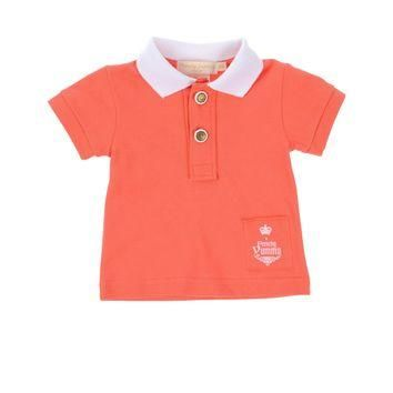 Frenchy Yummy Polo Shirt