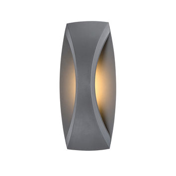 Arch Indoor/Outdoor Wall Sconce