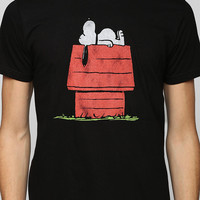 Junk Food Original Snoopy Tee - Urban Outfitters