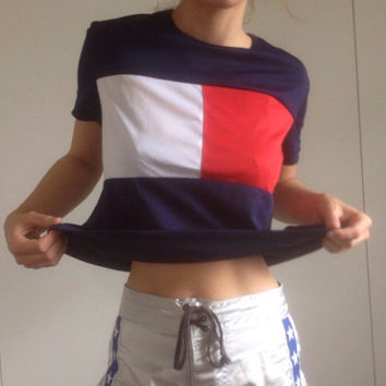 Tommy Hilfiger Style Tshirt s