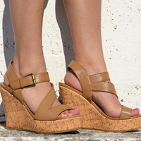 HELMAN  NATURAL WEDGES