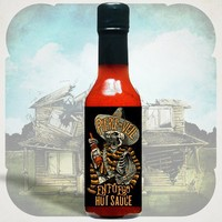 En Fuego Hot Sauce : MerchNOW