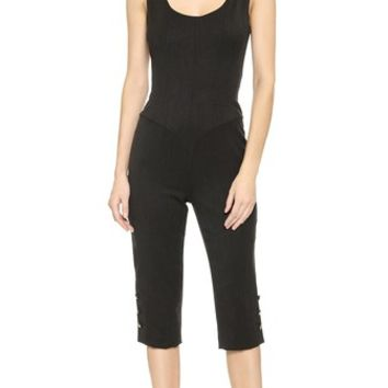 What Goes Around Comes Around Chanel Jumpsuit