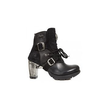 Newrock - M-TR061-S4 Ankle Boot Trail Boots