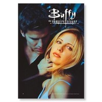 Buffy The Vampire Slayer (TV) Poster on CafePress.com