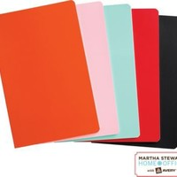 "Martha Stewart Home Office? with Avery? Classic Smooth-Finish Journals, 4"" x 6"" 