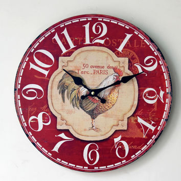 A Creation Clock.Funny Clock.Interesting and Useful Clock. = 4798560196