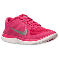 Women's Nike Free 4.0 V4 Running Shoes