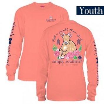 Simply Southern - Goat YOUTH