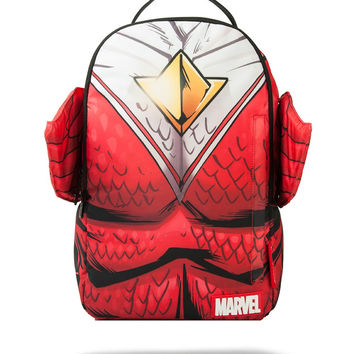 Marvel Falcon Removable Wings BackPack (SPRAYGROUND)