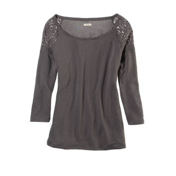 Aerie Lacy Sweatshirt   American Eagle Outfitters