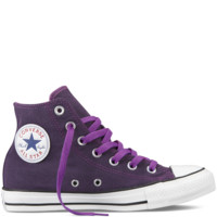 Chuck Taylor Washed Neon - Converse
