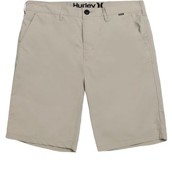 Hurley Dri-Fit Hybrid Chino Shorts - Mens Shorts