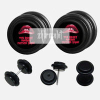 Mouse  plugs,fake Gauges,UV Acrylic  plugs,plugs gauges