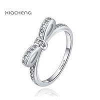 Ningbo Pandora European Style Sterling Silver 925 Ring Butterfly Rings High Quality Fo