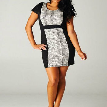 Fierce & In Charge Dress