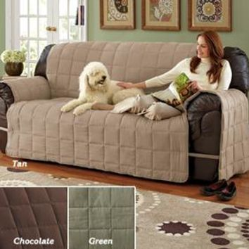Deluxe Furniture Protector @ Fresh Finds