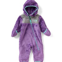The North Face Baby Girls 3-24 Months Oso Hooded Coverall | Dillards